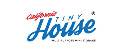 カリフォルニアタイニーハウス